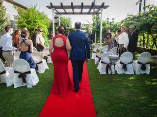 La boda de Adela y Nacho 1