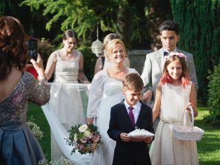 La boda de Adela y Nacho 2