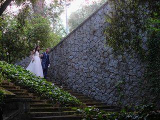 La boda de Eva y Javier 3
