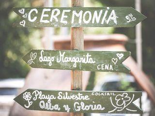 La boda de Alba y Gloria 3
