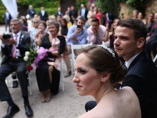 La boda de Clara y Branko 2