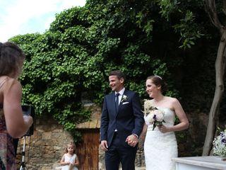 La boda de Clara y Branko 3