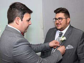 La boda de Mónica y Manuel 3