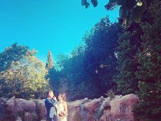 La boda de Jose y Monica 2