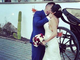 La boda de Jose y Monica 3