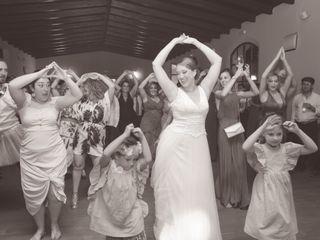 La boda de Noelia y Juan 2