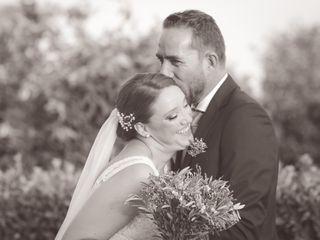 La boda de Noelia y Juan
