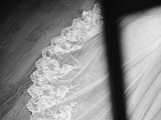La boda de Amaya y Gonzalo 3