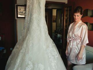 La boda de Rubén y Marta 3
