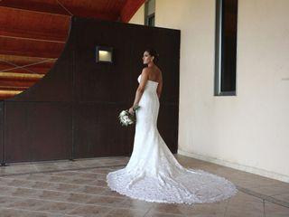 La boda de Lara y Tom 3
