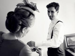 La boda de Cristina y Gonzalo 2