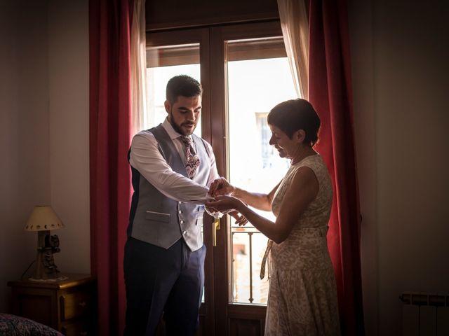 La boda de Rubén y Miriam en Molina De Aragon, Guadalajara 7