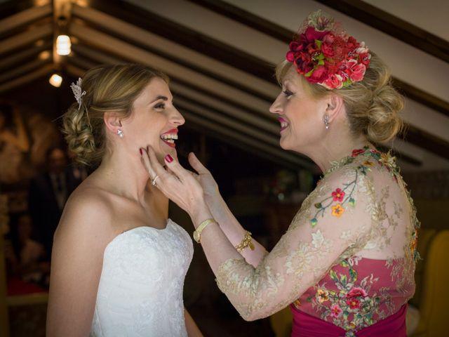 La boda de Rubén y Miriam en Molina De Aragon, Guadalajara 21