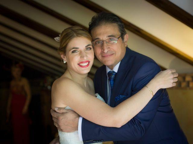 La boda de Rubén y Miriam en Molina De Aragon, Guadalajara 22