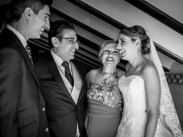 La boda de Rubén y Miriam en Molina De Aragon, Guadalajara 31