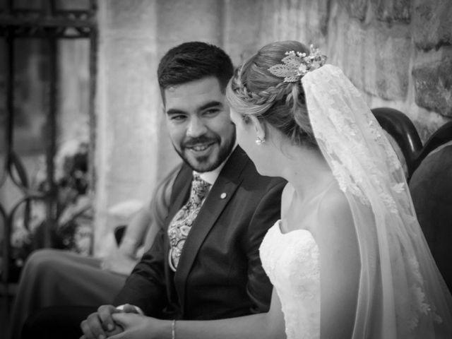 La boda de Rubén y Miriam en Molina De Aragon, Guadalajara 32