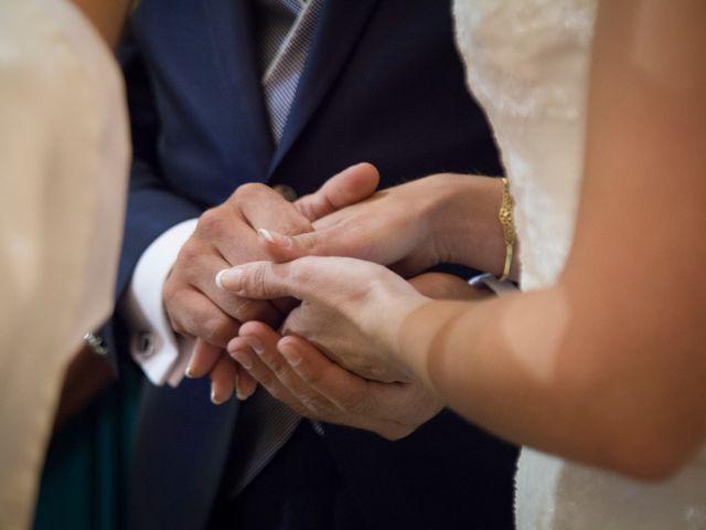 La boda de Rubén y Miriam en Molina De Aragon, Guadalajara 33