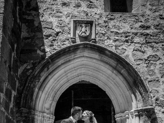 La boda de Rubén y Miriam en Molina De Aragon, Guadalajara 35