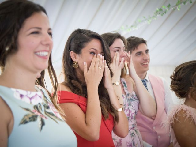 La boda de Rubén y Miriam en Molina De Aragon, Guadalajara 49