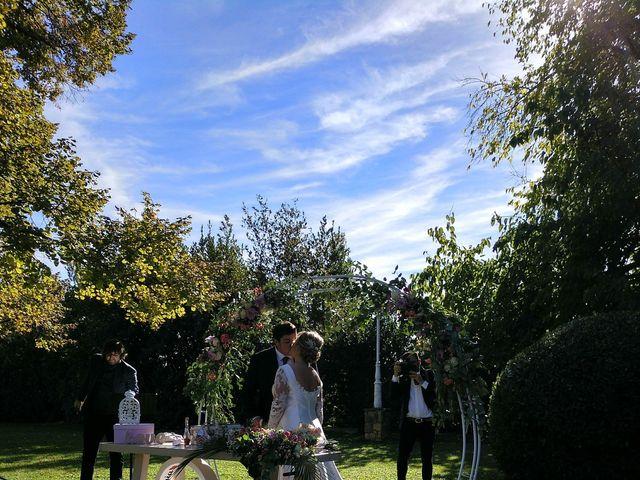 La boda de Jose Luis y Sonia en El Burgo De Ebro, Zaragoza 2