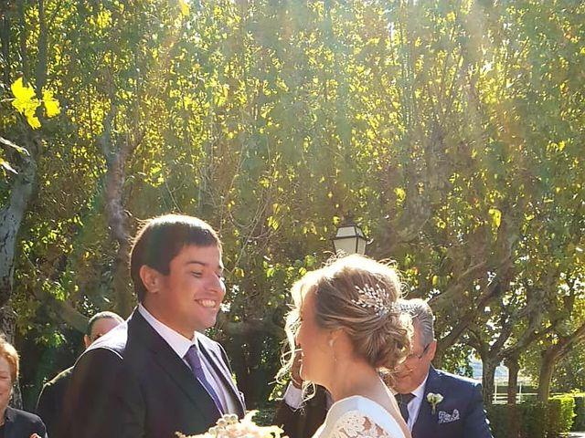 La boda de Jose Luis y Sonia en El Burgo De Ebro, Zaragoza 4