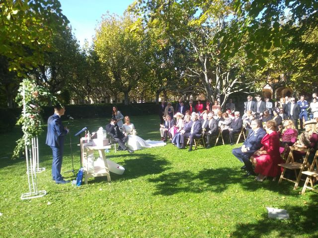 La boda de Jose Luis y Sonia en El Burgo De Ebro, Zaragoza 6