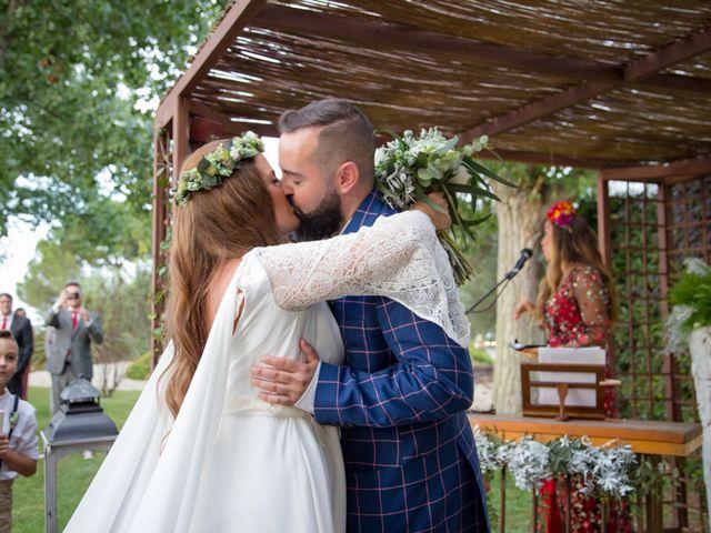 La boda de Sofia y Emilio