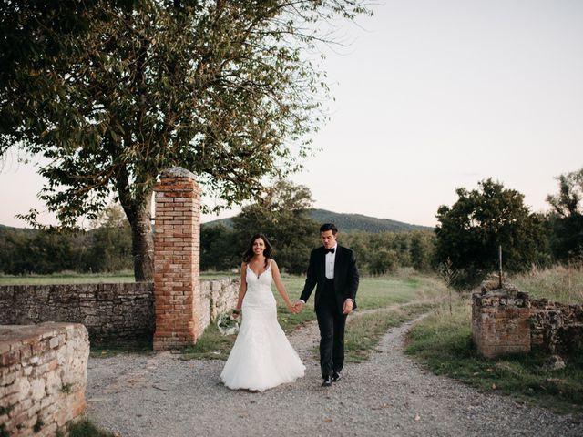 La boda de Maxine y Frank