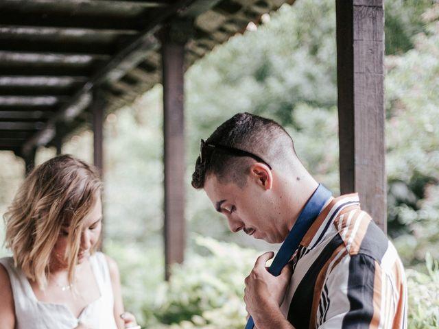 La boda de Pablo y María en Grado, Asturias 13