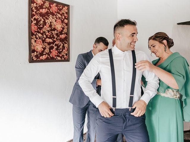 La boda de Pablo y María en Grado, Asturias 18