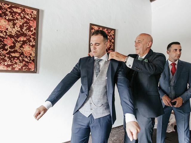 La boda de Pablo y María en Grado, Asturias 20