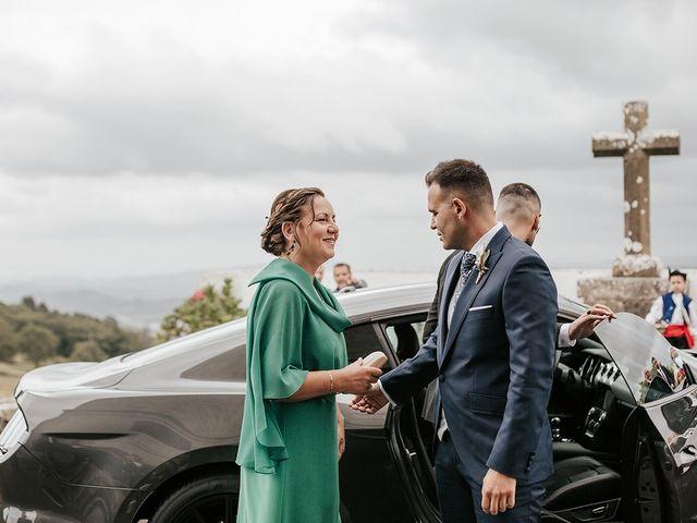 La boda de Pablo y María en Grado, Asturias 31