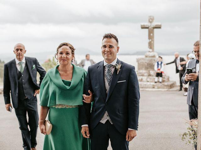 La boda de Pablo y María en Grado, Asturias 32