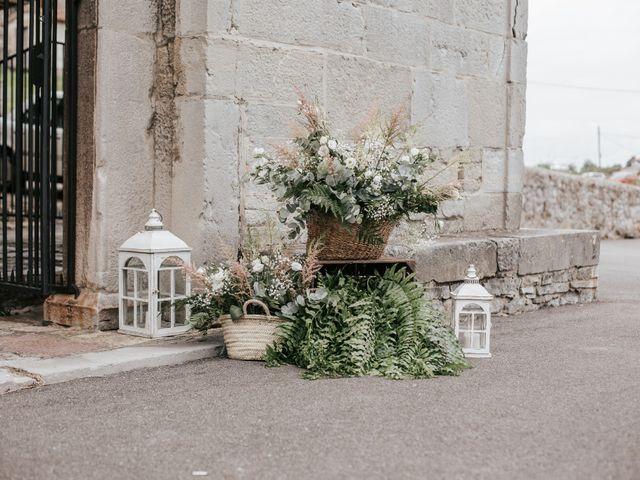 La boda de Pablo y María en Grado, Asturias 36