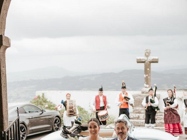 La boda de Pablo y María en Grado, Asturias 39