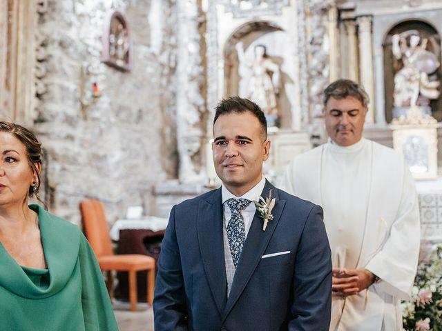 La boda de Pablo y María en Grado, Asturias 40