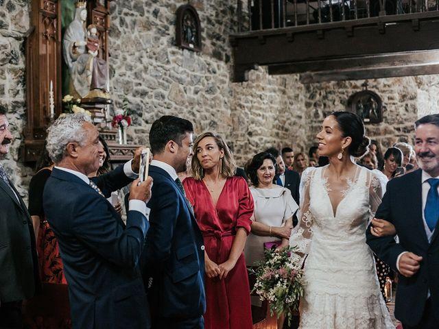 La boda de Pablo y María en Grado, Asturias 42
