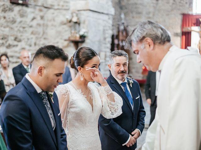 La boda de Pablo y María en Grado, Asturias 45