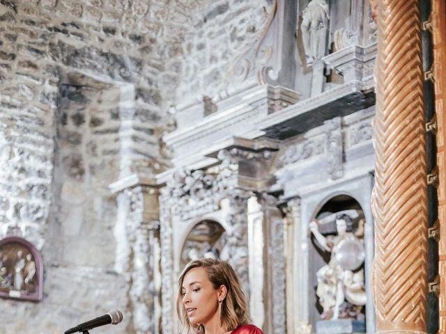 La boda de Pablo y María en Grado, Asturias 47