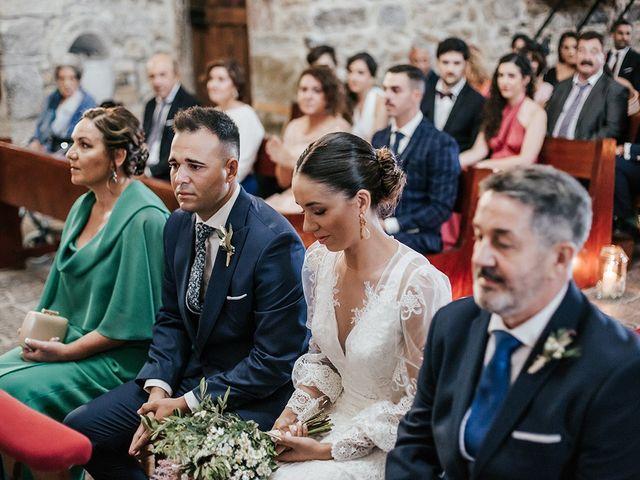 La boda de Pablo y María en Grado, Asturias 48