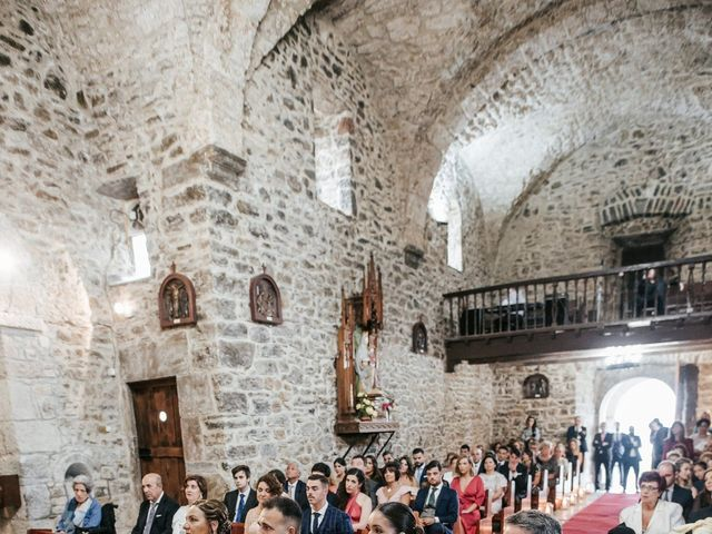 La boda de Pablo y María en Grado, Asturias 49