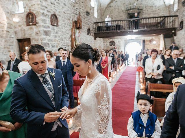 La boda de Pablo y María en Grado, Asturias 50