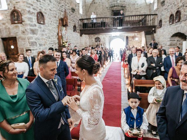 La boda de Pablo y María en Grado, Asturias 51