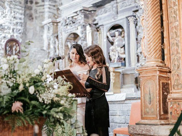 La boda de Pablo y María en Grado, Asturias 52