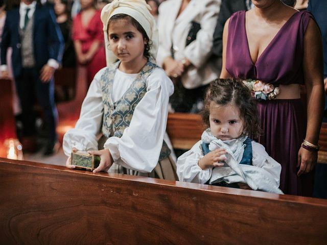 La boda de Pablo y María en Grado, Asturias 54