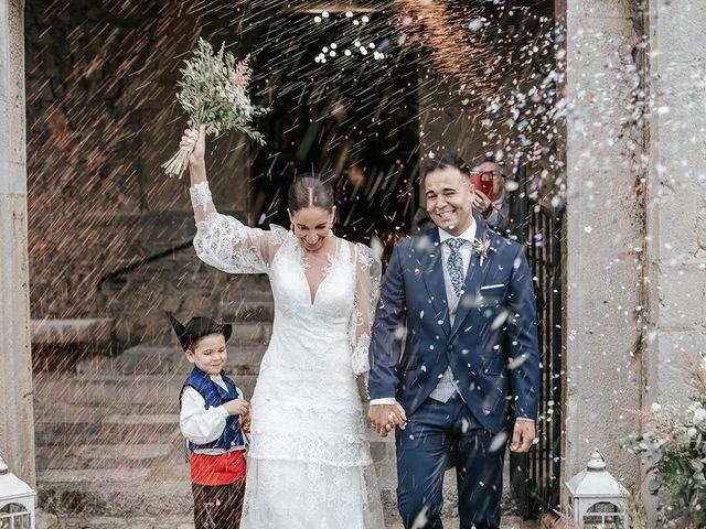 La boda de Pablo y María en Grado, Asturias 55