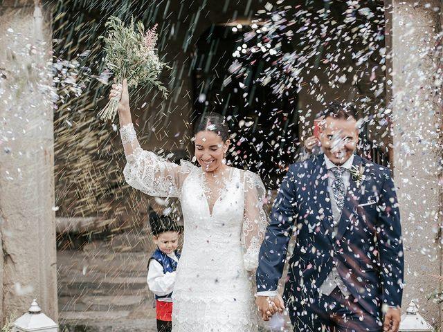 La boda de Pablo y María en Grado, Asturias 56