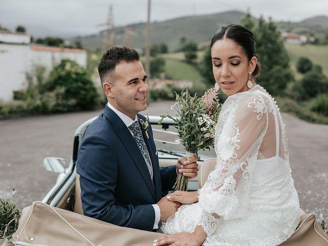 La boda de Pablo y María en Grado, Asturias 58