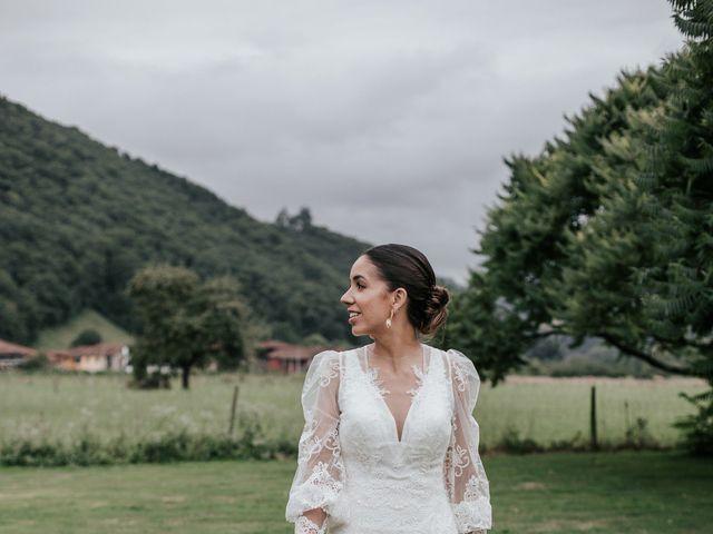 La boda de Pablo y María en Grado, Asturias 66