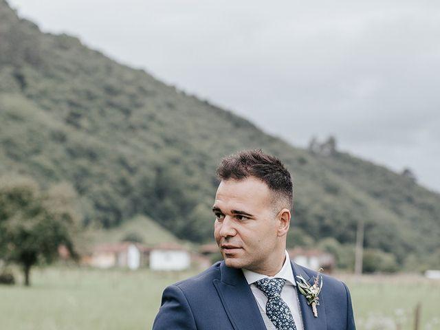 La boda de Pablo y María en Grado, Asturias 67